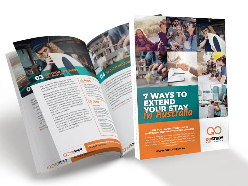 ebook extend your stay