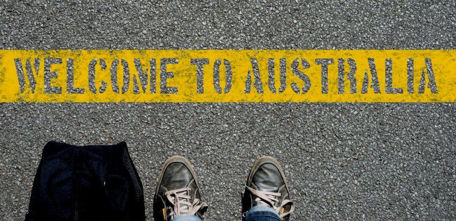 Obtener residencia permanente en Australia