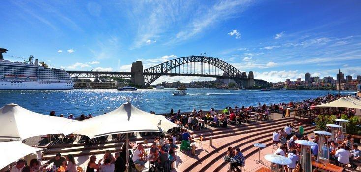 Aprender Ingles en Australia