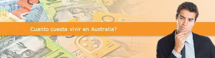 Australia es realmente cara?