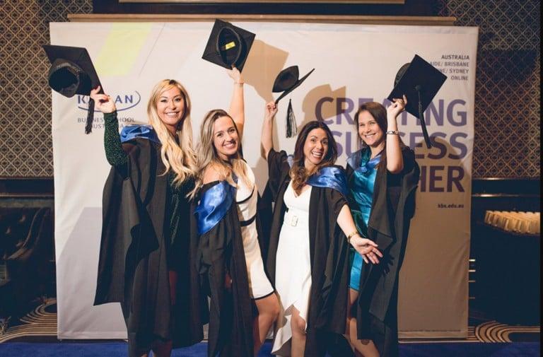 MBA EN AUSTRALIA - KAPLAN